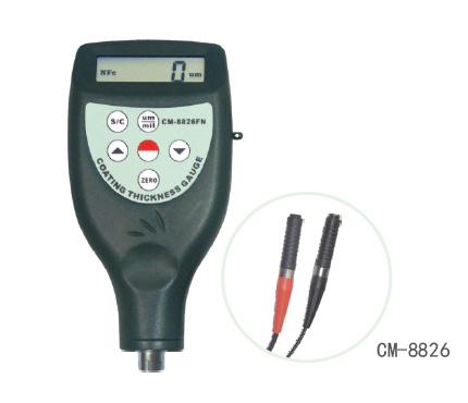 LANDTEK CM8826f Coating Thickness Gauge