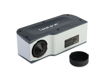 IWAVE WF32-4mm/8mm/16mm Colorimeter