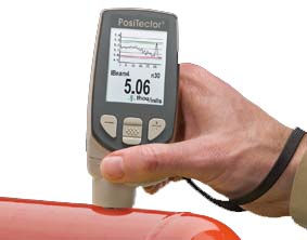 Defelsko PosiTector 6000 F3 Coating Thickness Gauge