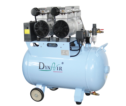 DaSheng DA7002 Oil free Air CompressorPicture